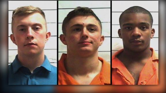 US Marines accused