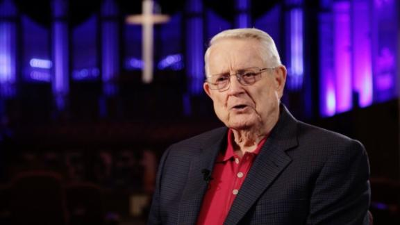 The Rev. Charles Swindoll is one of four who also made the 1996 list.