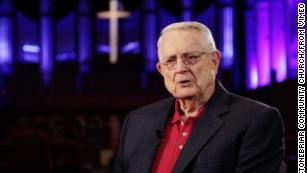 The 12 most effective preachers in the English language - CNN