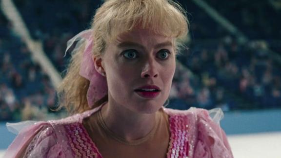 """Margot Robbie won raves portraying former US championship figure skater Tonya Harding in """"I, Tonya,"""" which also earned costar Allison Janney a best supporting actress Academy Award. The film is coming to Hulu in May. Here"""