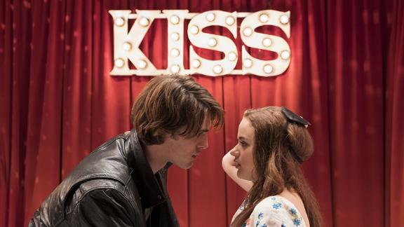 """""""The Kissing Booth"""": When teenager Elle"""