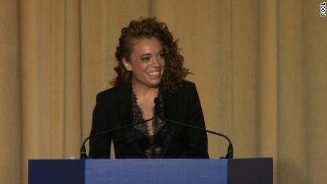 Trump assails White House Correspondents & # 39; Association in the midst of Michelle Wolf's controversy