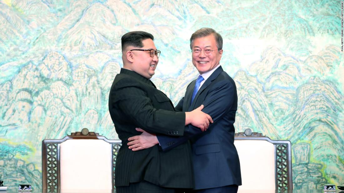 North Korea will close nuclear test site in May, South says