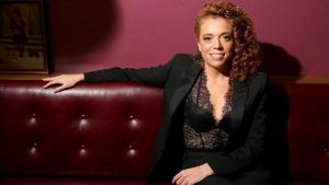 WASHINGTON, DC - APRIL 28:  Comedian Michelle Wolf attends the Celebration After the White House Correspondents' Dinner hosted by Netflix's The Break with Michelle Wolf on April 28, 2018 in Washington, DC.  (Photo by Tasos Katopodis/Getty Images for Netflix)