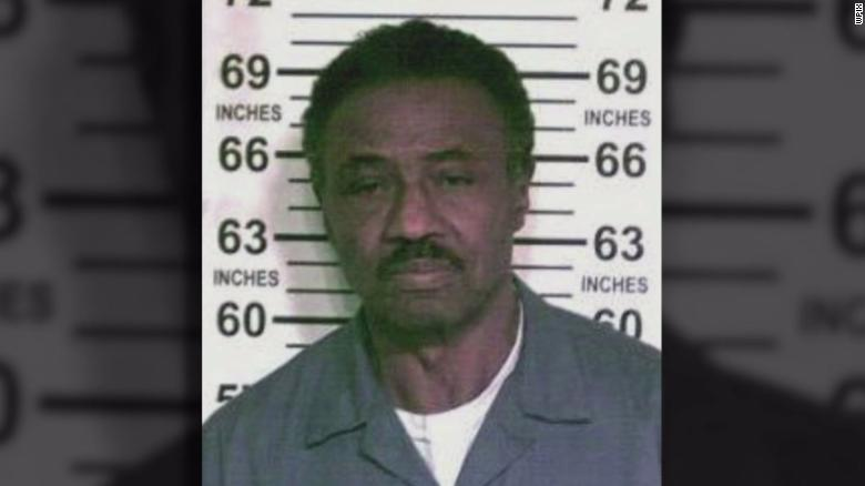 3-time cop killer released on parole