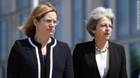 Sajid Javid replaces Amber Rudd who quit over deportation row