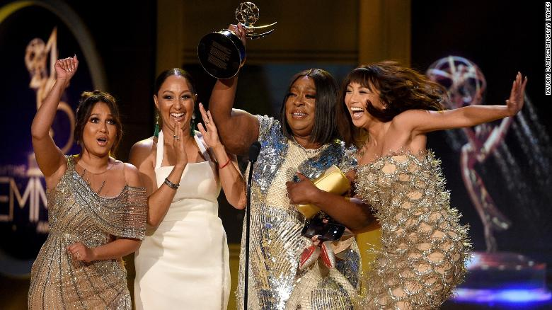Image result for Daytime Emmys: The winners list