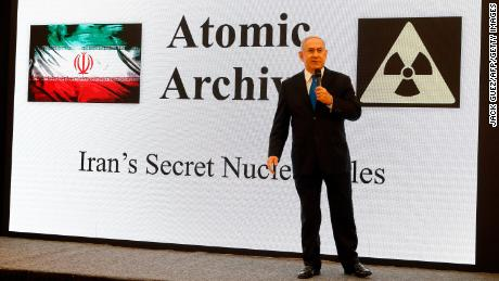 What did Netanyahu reveal about Iran's nuclear program? Nothing new, experts say
