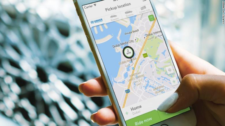 Why Dubai is hungry for food delivery apps