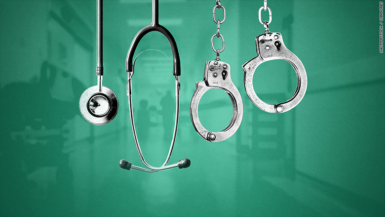 In #MeToo era, a call for more scrutiny of doctors who get arrested