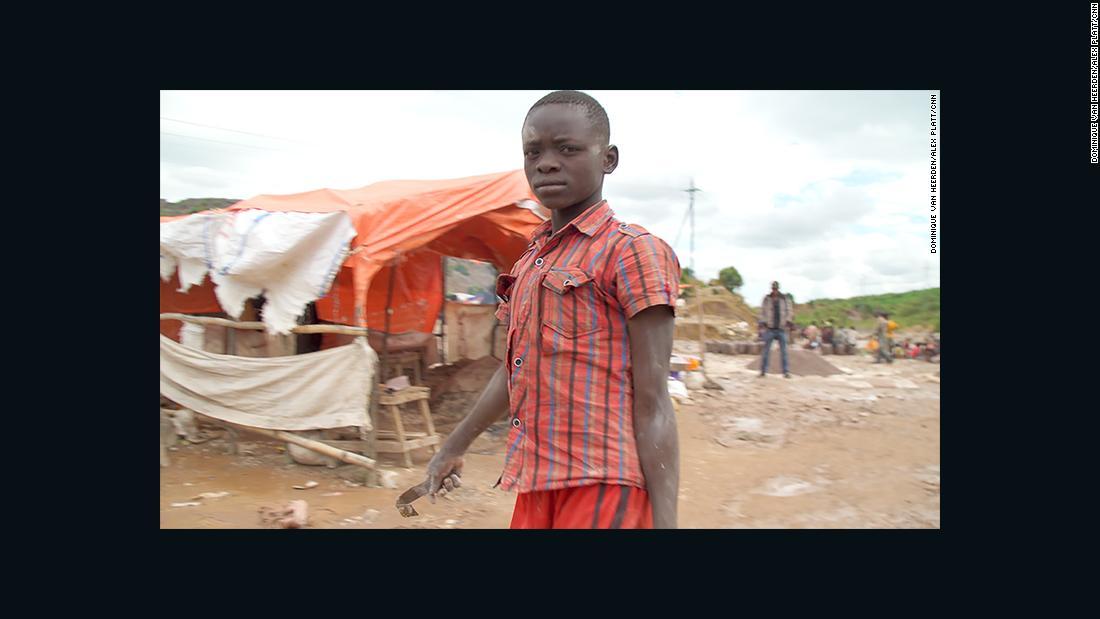 Half of world's children at risk of war, poverty, discrimination, report finds