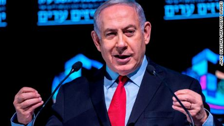 The royal visit to Israel will offer Benjamin Netanyahu a rare reason to smile.