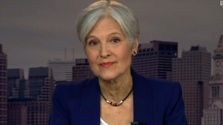 Jill Stein: U.S. interferes in elections, too