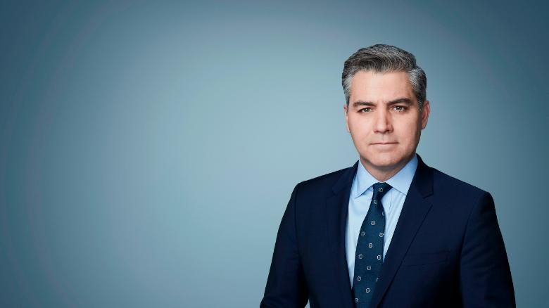 CNN Digital Expansion 2017 Jim Acosta