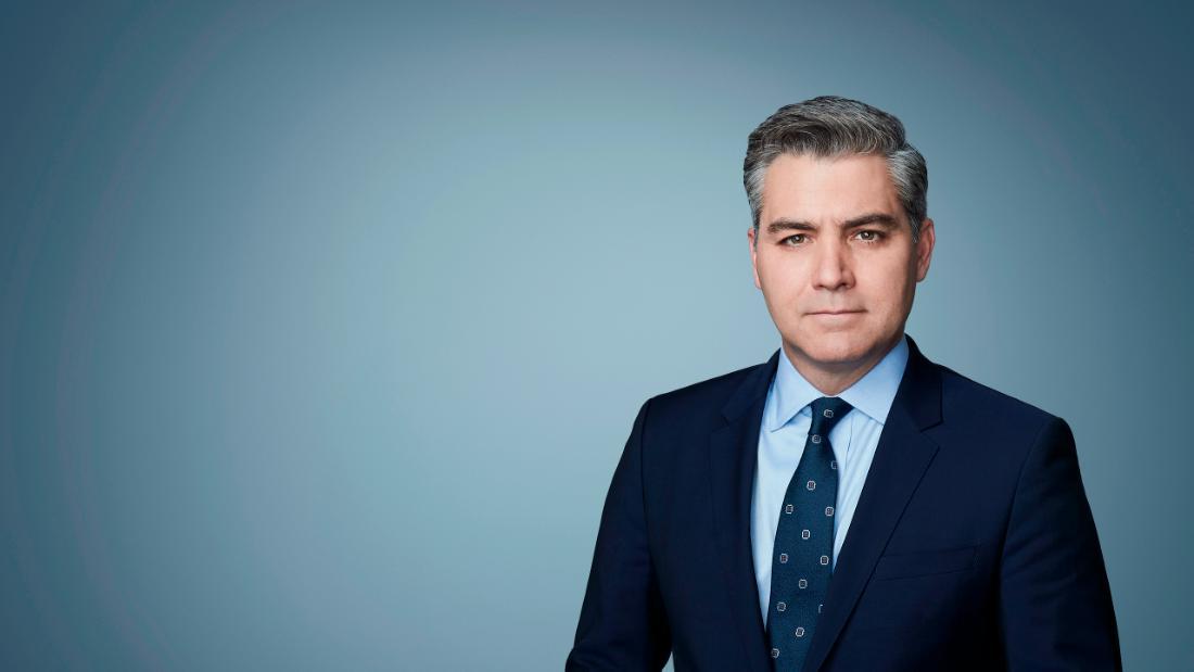 CNN Profiles - Jim Acosta - Chief White House ...