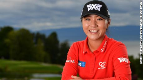 Lydia Ko became world No. 1 at 17, four years younger than Tiger Woods when he reached the top.
