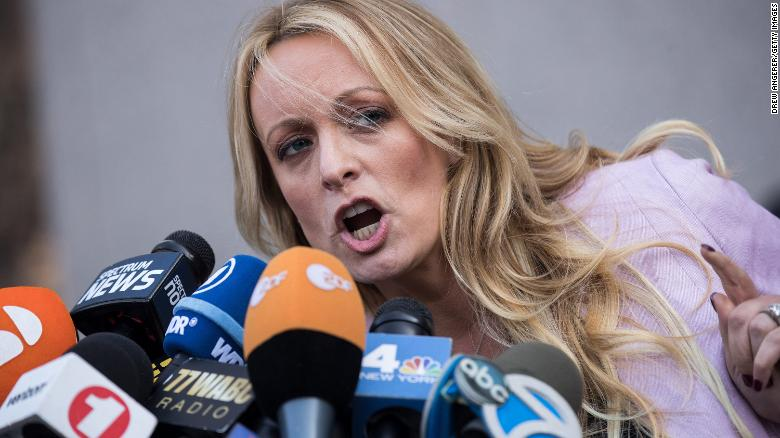 Daniels: Will not rest until the truth is out
