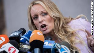 Lawyer: Feds canceled Stormy Daniels interview
