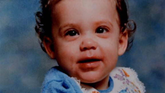 Katrice Lee disappeared on her second birthday in November 1981.