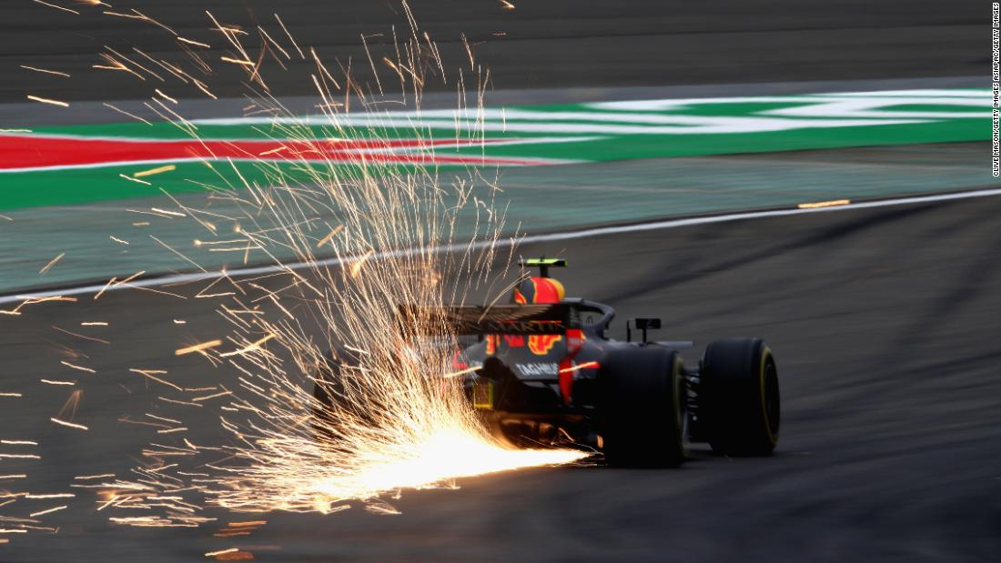New rules mean more overtakes, closer racing