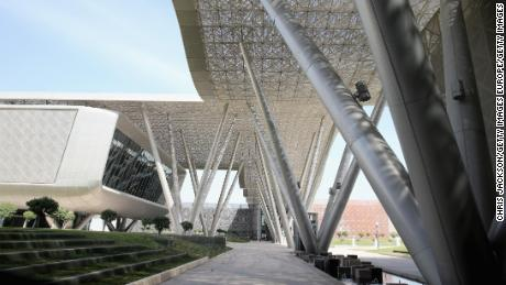 The Qatar Science and Technology Park in Doha hosts a number of Qatari tech startups.