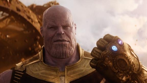 "Marvel Studios' ""Avengers: Infinity War"" made an estimated $630 million at the worldwide box office for its opening weekend, according to Disney."