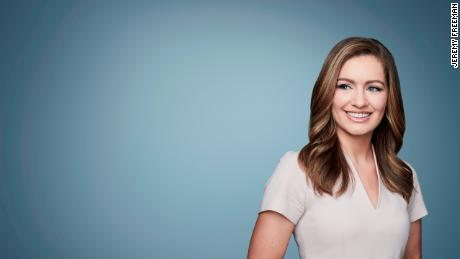 CNN Digital Expansion 2018 Rebecca Berg