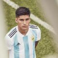 argentina world cup football kit