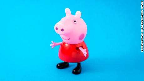 Peppa Pig Targeted As Subversive By Chinese Video App Cnn
