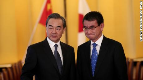 China, Japan and South Korea to hold first top-level negotiations since 2015