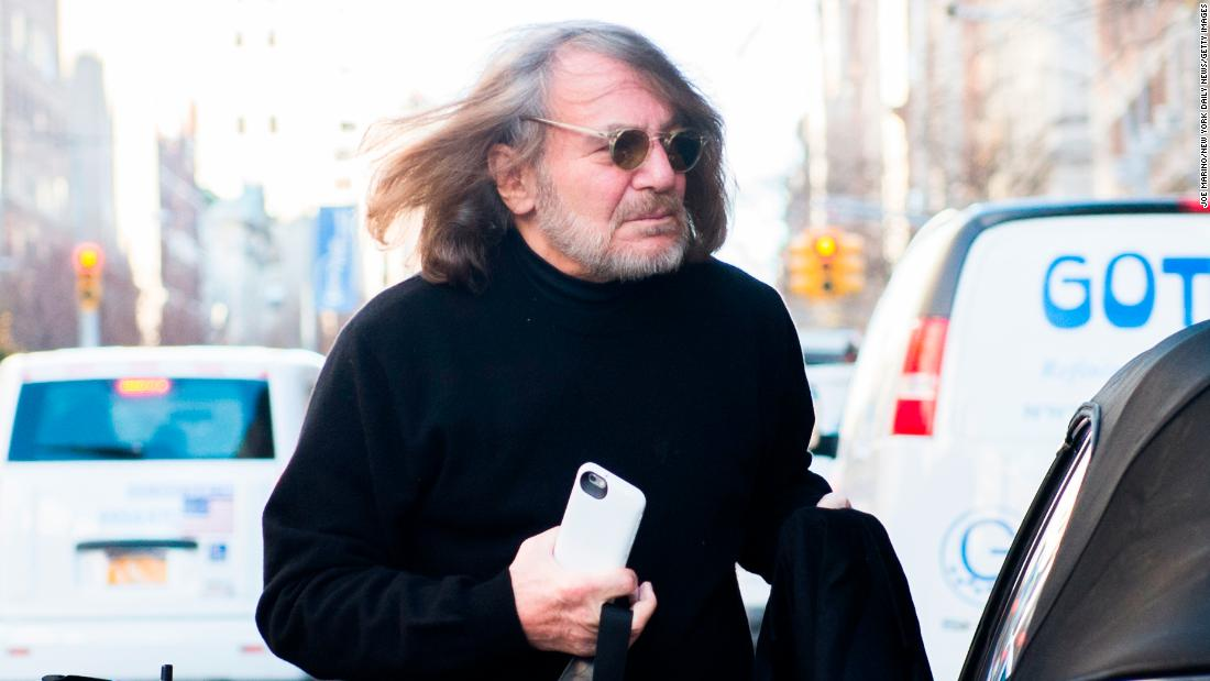 Bornstein claims Trump dictated the glowing health letter – Trending Stuff