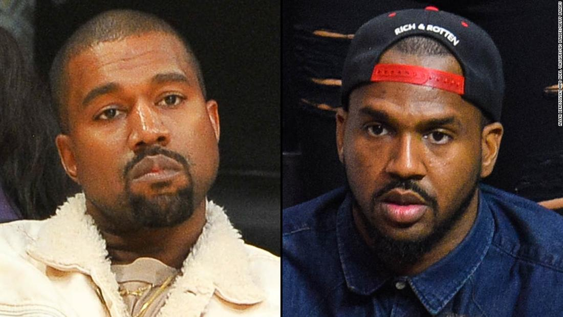 Kanye West vs. Van Lathan: What to know about the rapper's critic - CNN