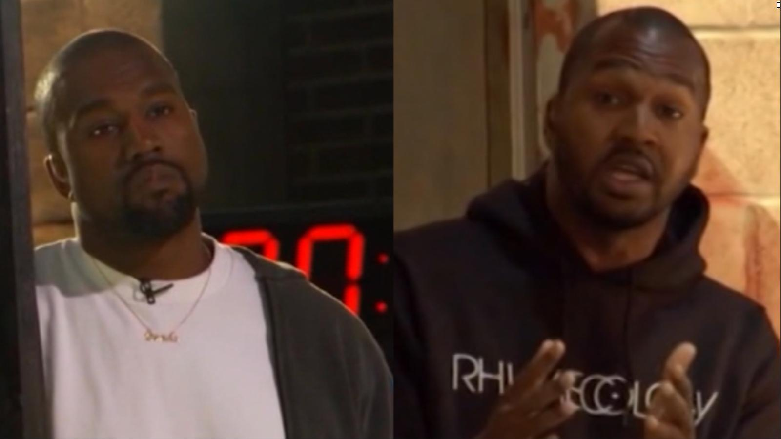 Tmz Employee Fires Back At Kanye West Comments Cnn Video
