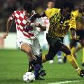 World cup kits Croatia 1998