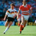 Football kits Germany 1988