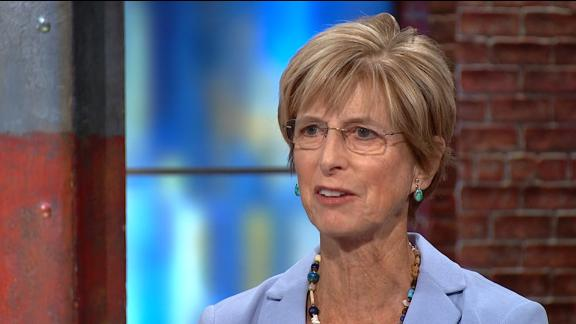 Scott Pruitt EPA Christine Todd Whitman newday_00000000.jpg