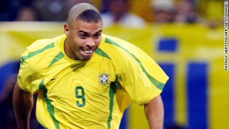 45d9af87b Ronaldo   Neymar is our biggest hope . Former Brazilian international and World  Cup ...