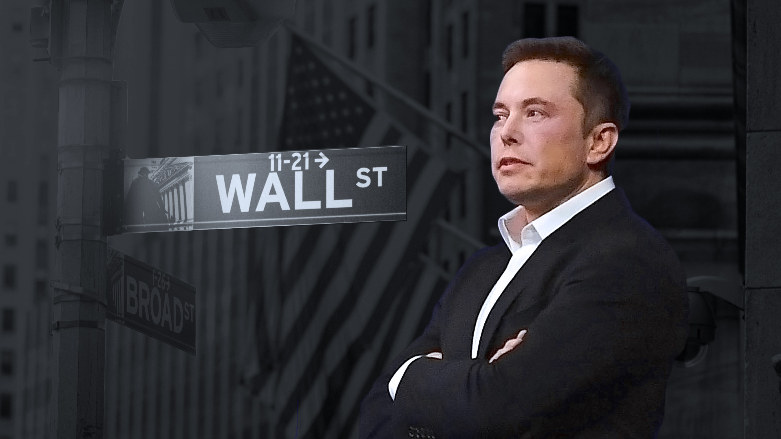 Elon Musk interview stirs controversy - CNN Video