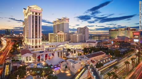 Best Las Vegas Hotels And Attractions To Book Via Caesars
