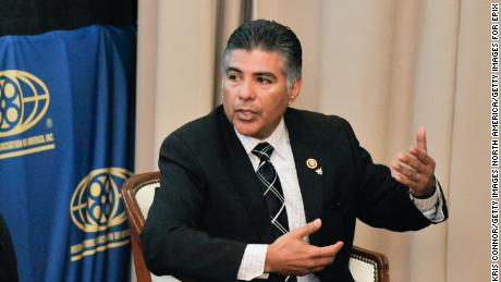 Democratic Rep. Tony Cardenas denies allegation he sexually assaulted 16-year-old girl in 2007