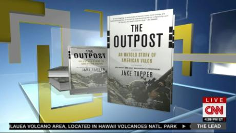 Lead The Outpost live Jake Tapper_00001012