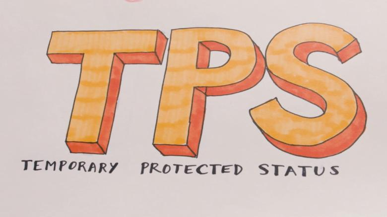 TPS: What is Temporary Protected Status?