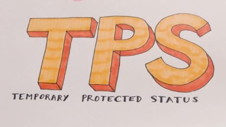 What Is Tps >> Tps What Is Temporary Protected Status Cnn Video