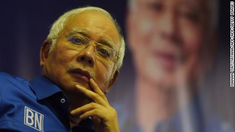 The run-up to the election has been mired in controversy as Najib's government has attempted to further tighten its grip on power.