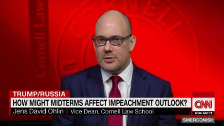 Impeachment: the Midterms factor _00015619