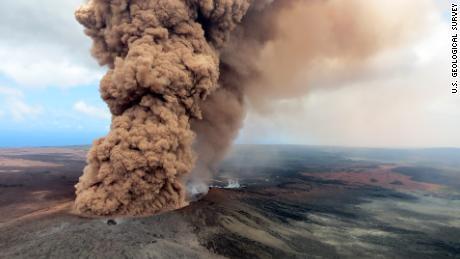 volcanoes global perspectives