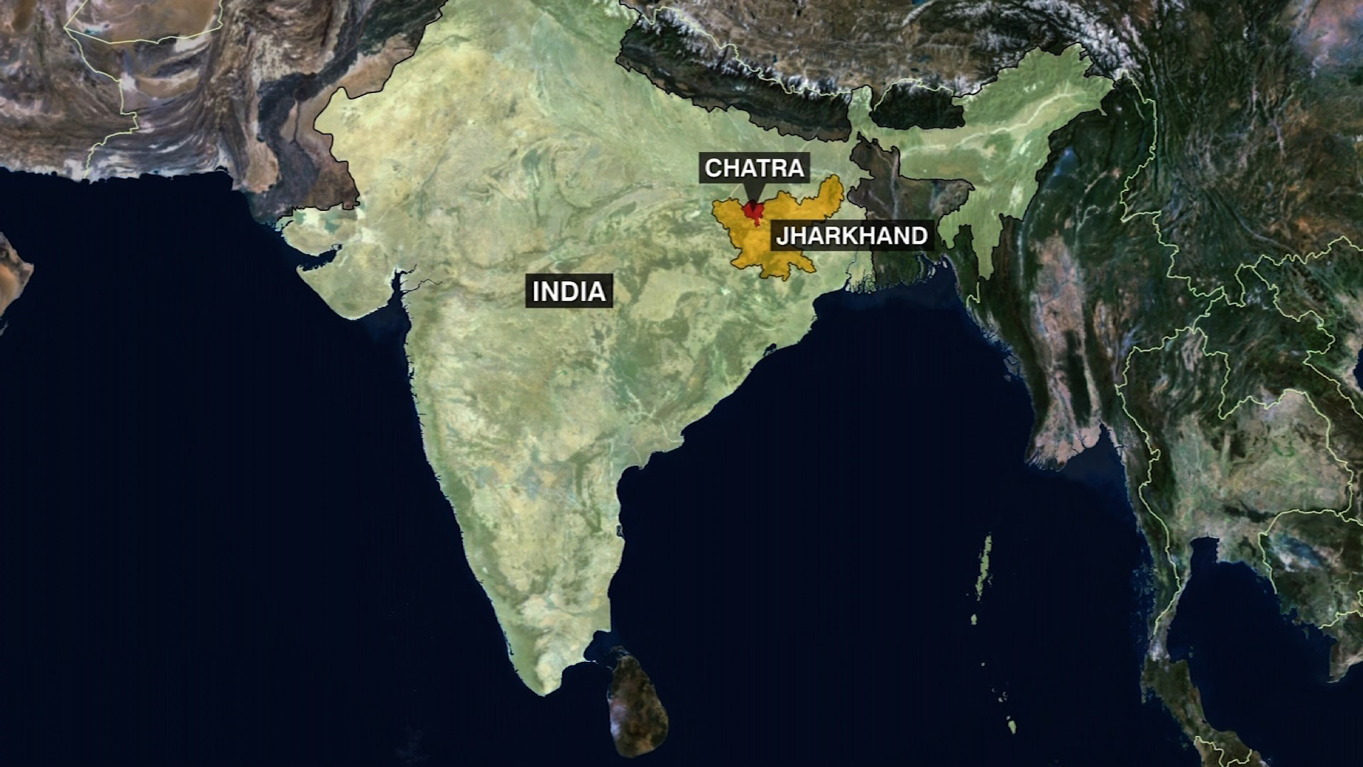 Third Indian allegedly raped, set on fire - CNN Video