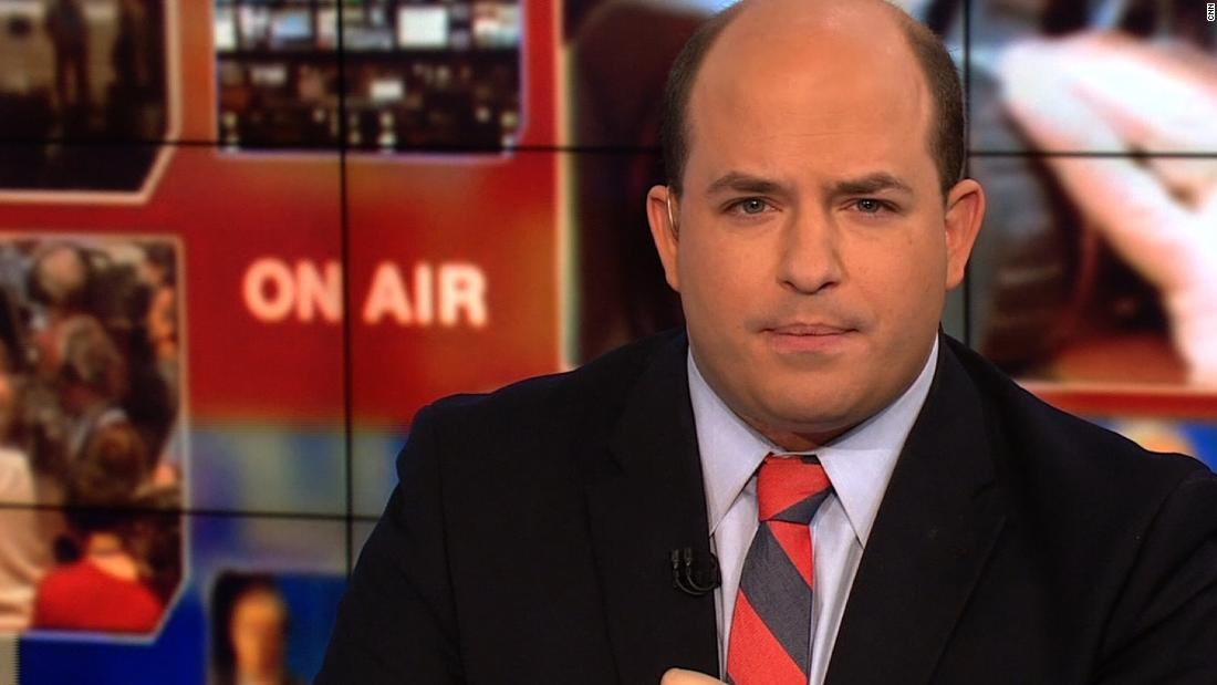 image of Stelter to Trump: Enough with the lies