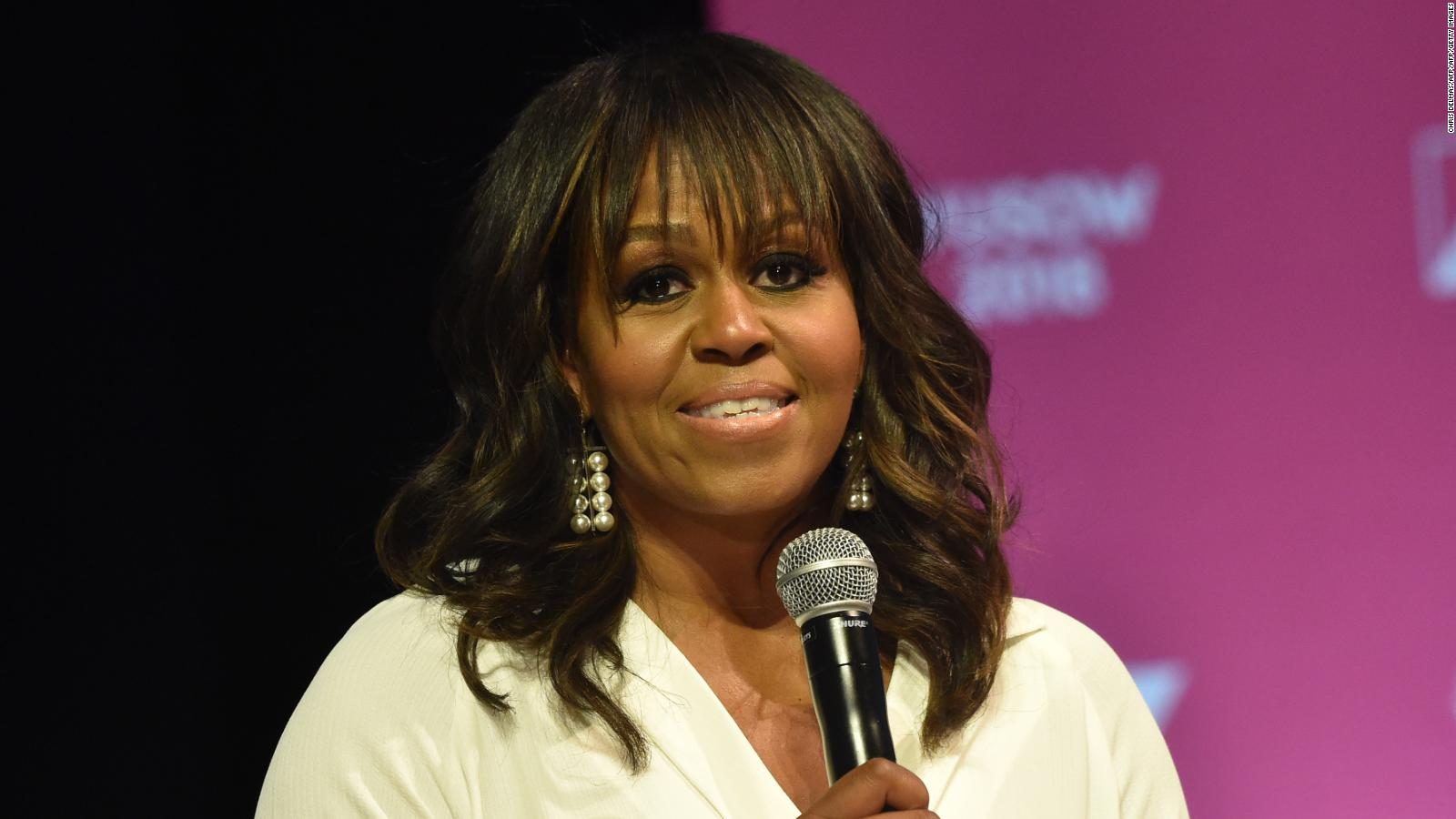 Fappening Michelle Obama nudes (44 foto and video), Topless, Leaked, Boobs, braless 2017