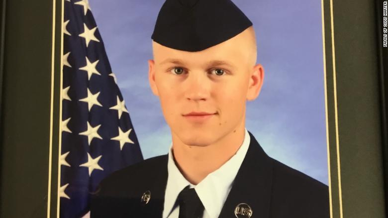 National guardsman killed in road rage stabbing